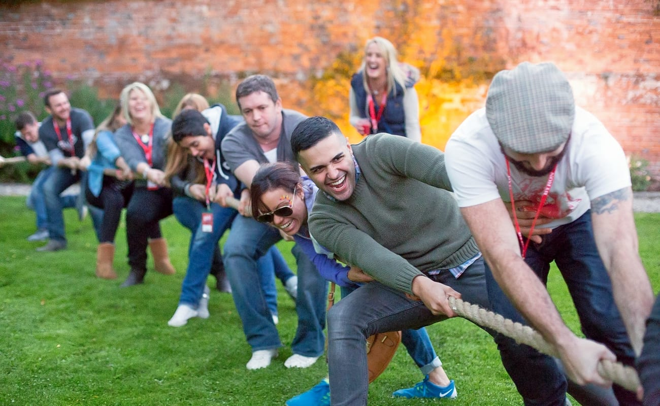 22 Exciting Team Building Activities In Bangalore
