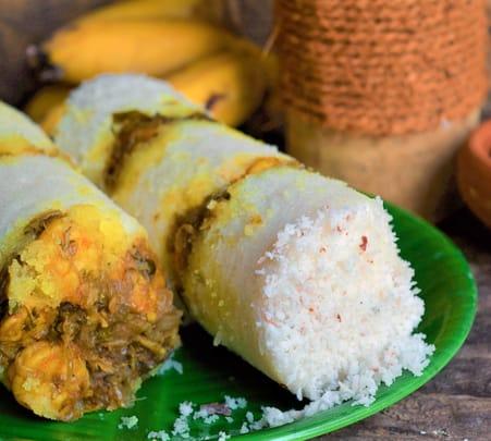 Food Walk Tour of Kochi