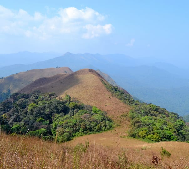 Kopatty Trek from Bengaluru