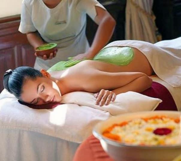 Kerala Luxury Spa Holiday