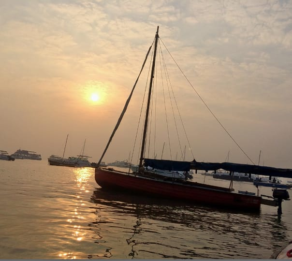 Sailing Adventure in Alibaug: a Konkan Odyssey
