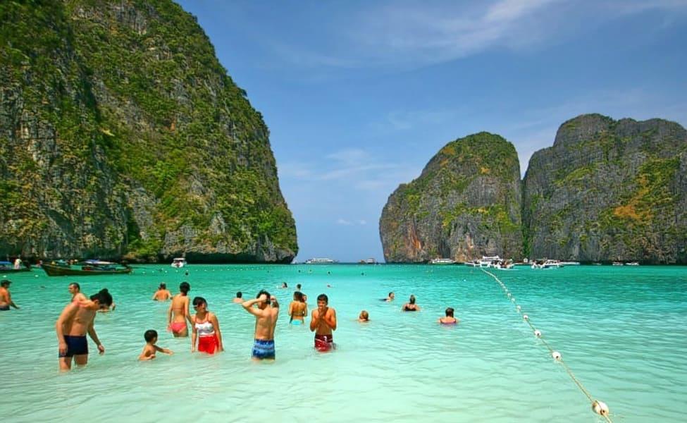 Best Beach Island Near Bangkok