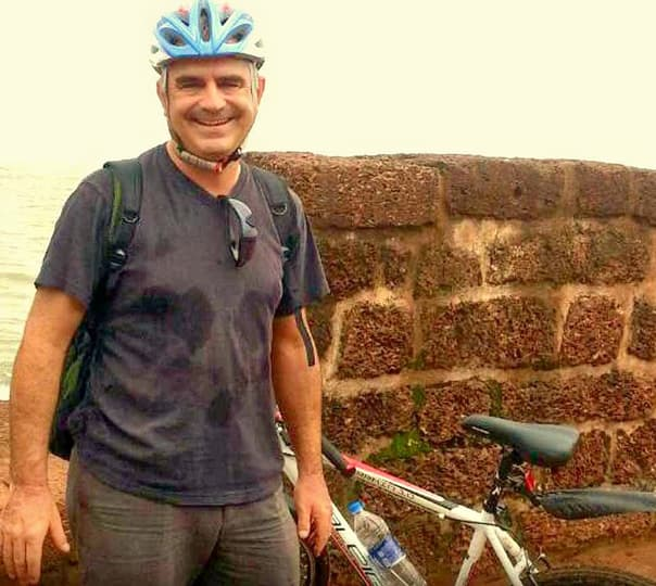 Cycling Expedition Alongside Nerul Creek in Goa