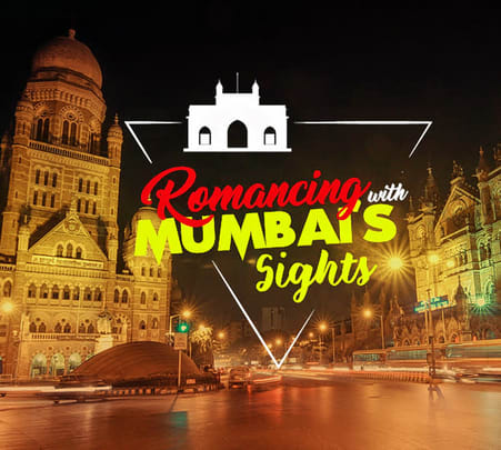 Mumbai Sightseeing, Full Day Tour - Flat 20% Off