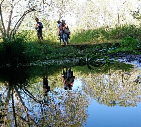 Stay on the Foothills of Satpura, Matkuli