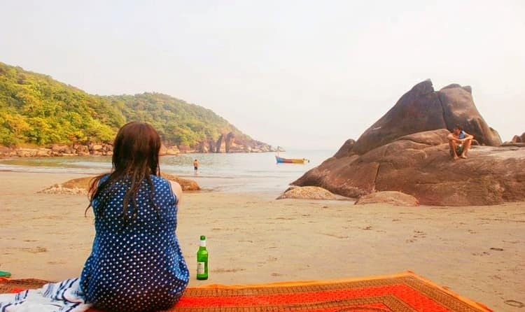 15 Best Beaches in Goa for Couples - 2019 (Photos & Reviews)