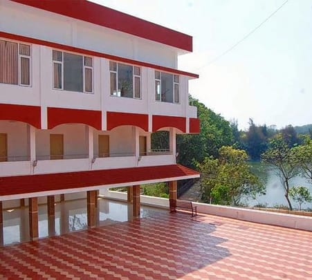 Team Stay at the Rhythms Lake View Resorts, Yelagiri