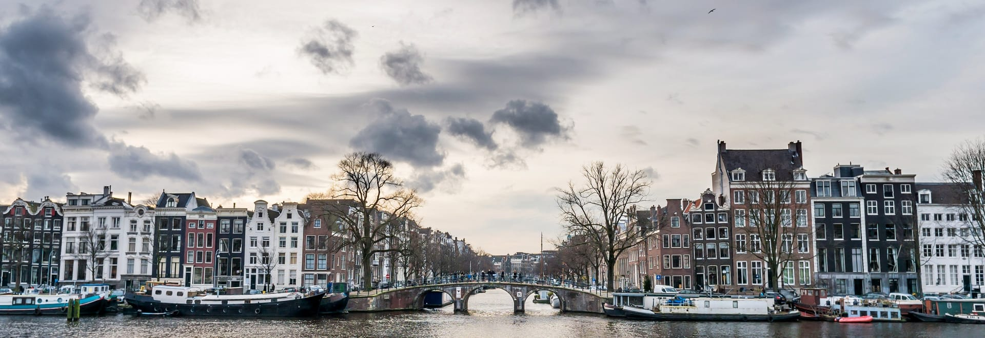 50 Best Places to Visit in Amsterdam