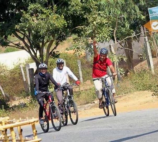 3 Day Nilgiri Cycling Adventure