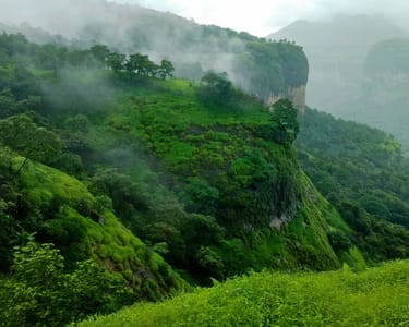 One Day Trek to Andharban, Maharashtra @ 1199 Only