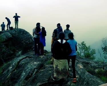 Kotagiri Trek in Ooty From Chennai - Flat 20% Off