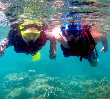 Scuba Diving In Goa - Flat 40% Off