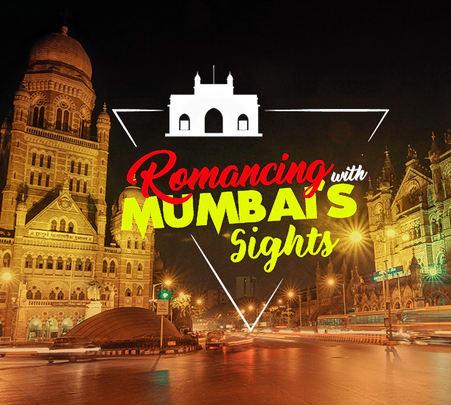 Mumbai Tour Package (Half Day) - Flat 25% Off