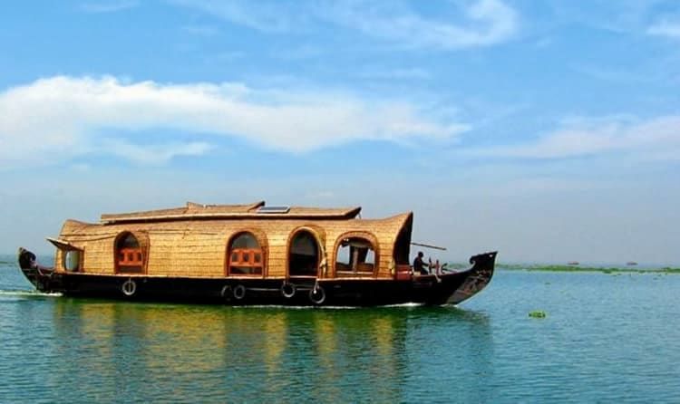 20 Best Houseboats in Alleppey - 2019 (with Photos & Reviews)