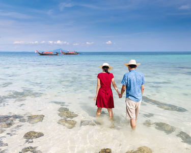 7 Days Romantic Andaman Honeymoon Tour