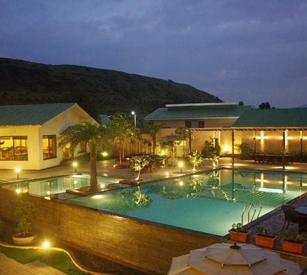Stay At A Luxury Property in Nashik