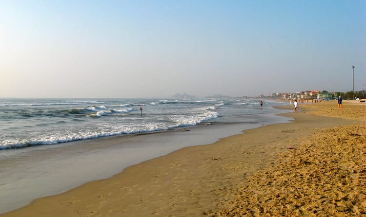 15 My Khe Beach