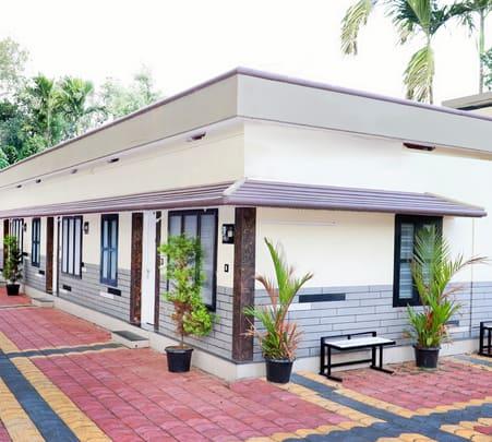 Hill Top Villa, Wayanand- Flat 25% off