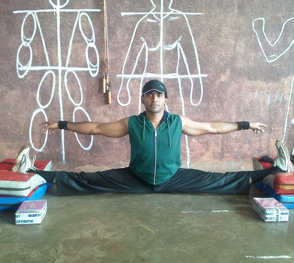 Gymnastic Classes in Goa
