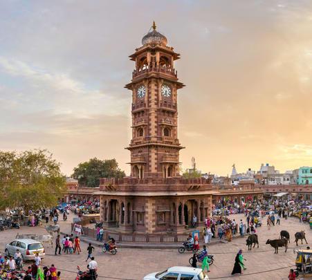 Jodhpur Shopping Tour-flat 42% off