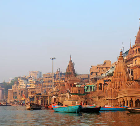 Kashi Heritage Photography Tour Flat 20% off