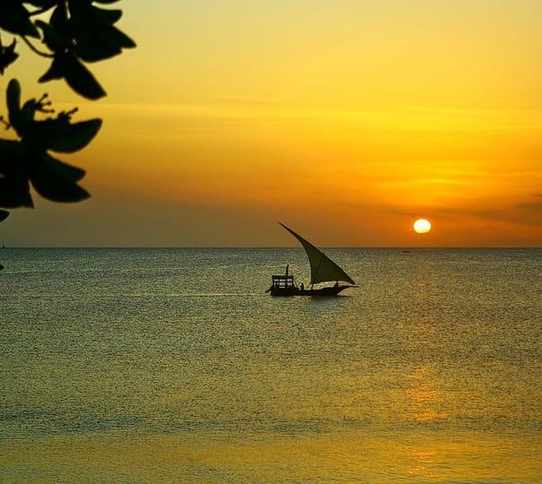 Tanzania Honeymoon Tour: a Romantic Retreat