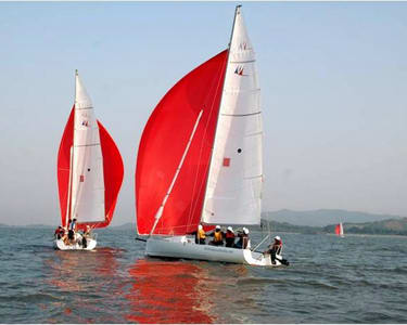 Sailing Experience in Goa