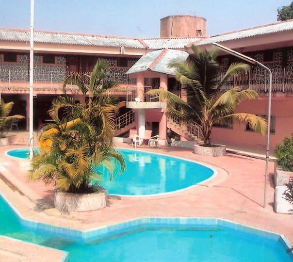Stay at Elysium Resorts in Alibaug