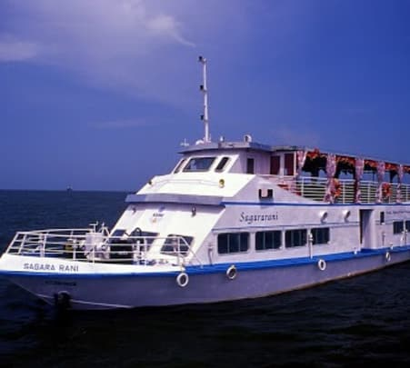 Dinner Cruise from Kochi Fort