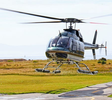 Helicopter Trip on Andaman Islands: Port Blair- Diglipur- Mayabunder- Port Blair