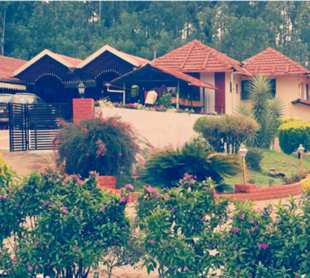 Home Stay in Mudigere, Chikmagalur