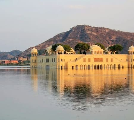 Two Day Agra Tour with Jaipur