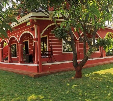 Villa Stay at Karjat