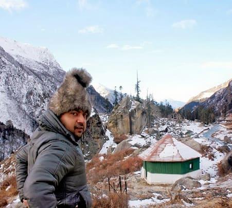 Trek to Har Ki Dun, Uttarakhand