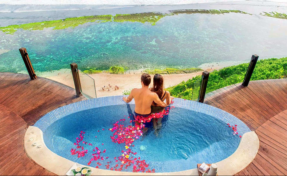 6 Days Kuta And Ubud Honeymoon With Private Pool Villa