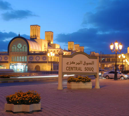 Sharjah Heritage Tour