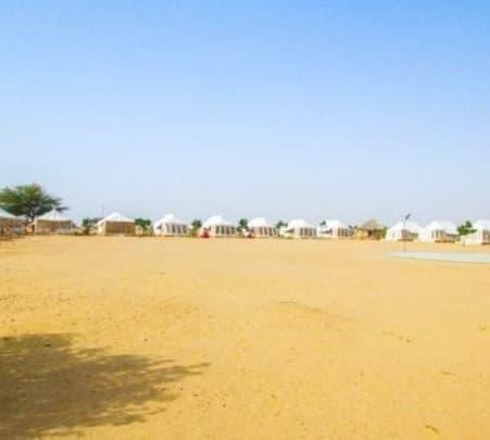 Royal Desert Camp, Jaisalmer @ Flat 22% off