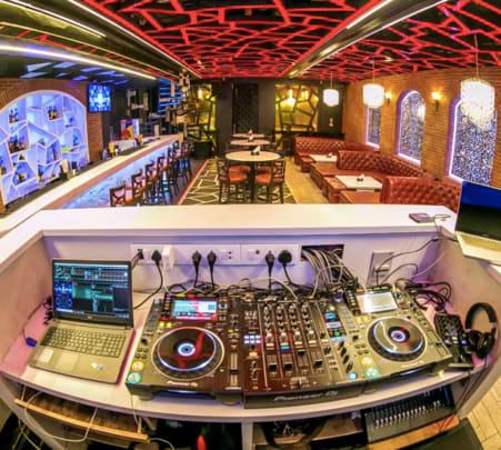 New Year Bollywood Party At Club Kaleido, Mumbai