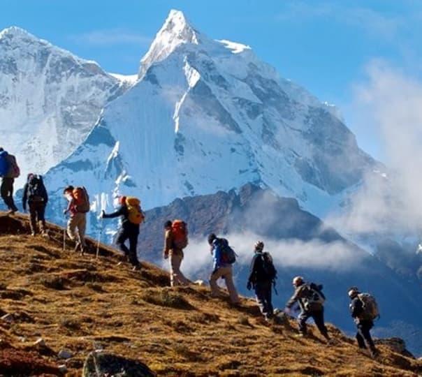 Har Ki Dun Valley Trek, Uttarakhand 2018