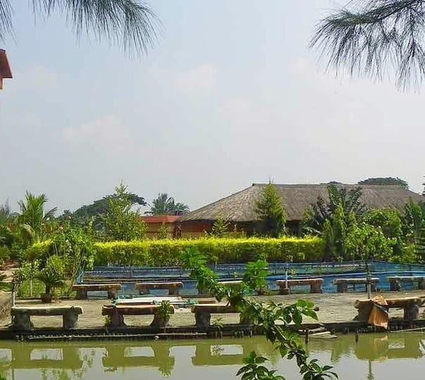 Resort Stay in Sundarbans
