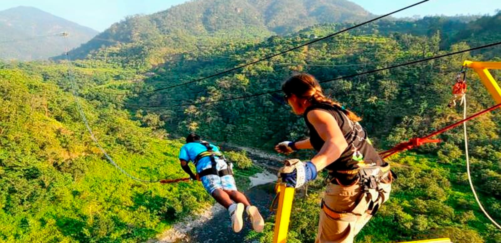 Image result for rishikesh adventure