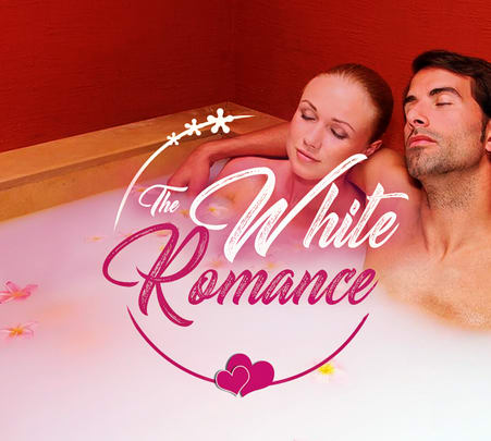 Rejuvenating Milk Bath for Couples