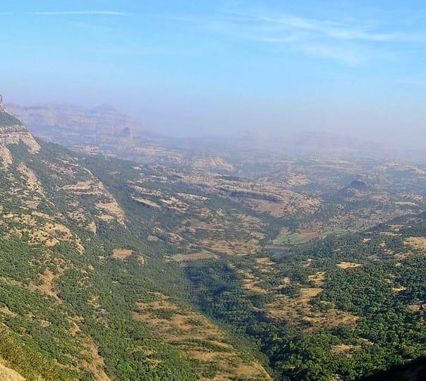 Trek to Harishchandragad Fort Via the Nali Chi Vaat