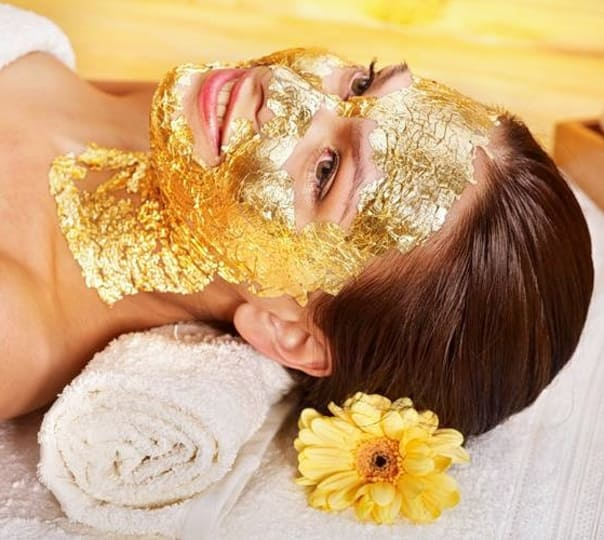 Gold Facial Spa Experience in Bangalore