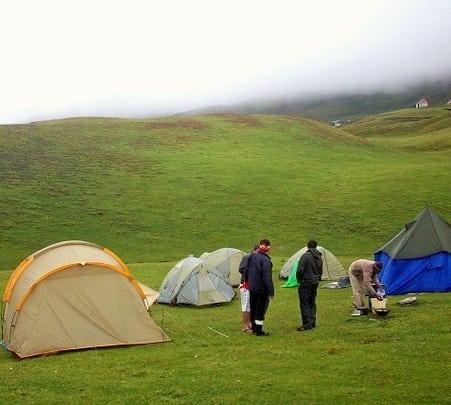 Trek to Roopkund 2018, Uttarakhand