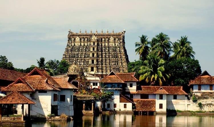 22 Best Tourist Places in Trivandrum