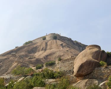 Makalidurga Day Trek, Flat 20% off
