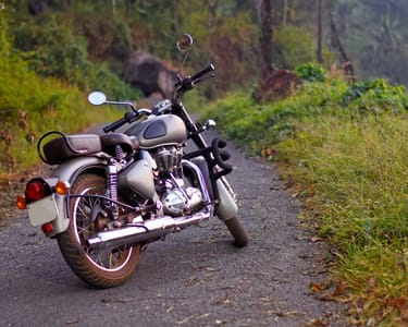 Royal Enfield Rental in Jodhpur-flat 25% off