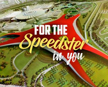 Full Day Ferrari World Tour from Dubai - Flat 10% off