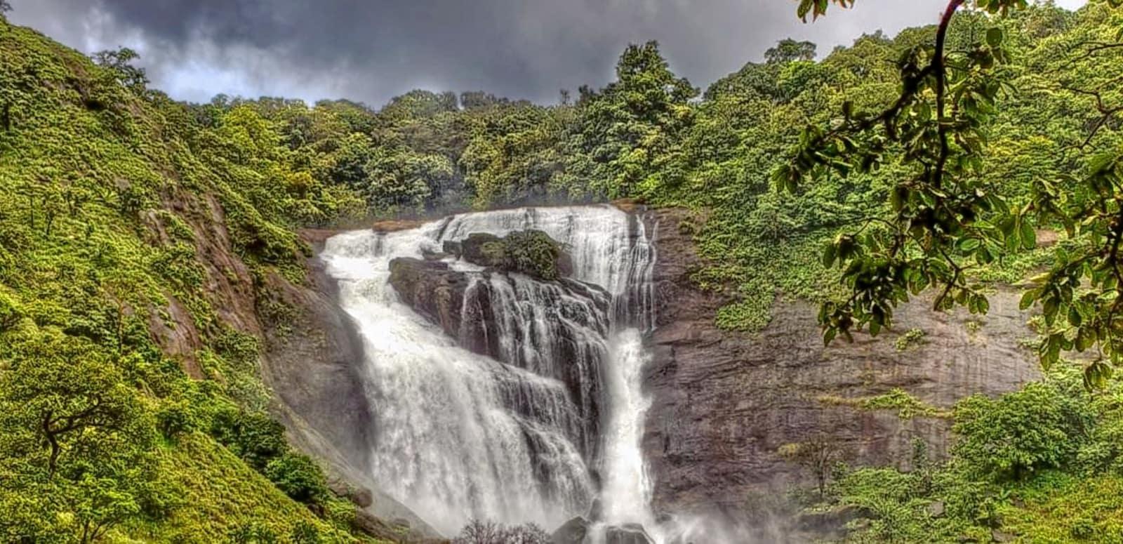 10 best places to visit in dandeli tourist places in dandeli